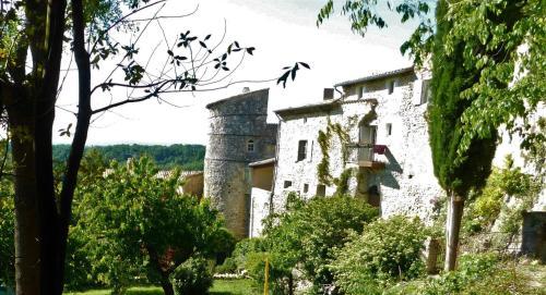 La Maison Jules Goux : Bed and Breakfast near Saulce-sur-Rhône