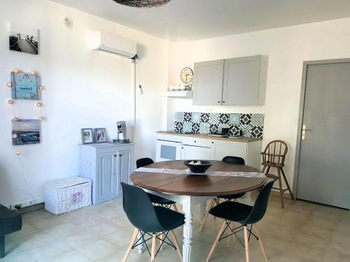 Charmante maison occitane : Guest accommodation near Gigean
