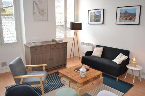 Jardin Public apartment for 2 : Apartment near Le Bouscat