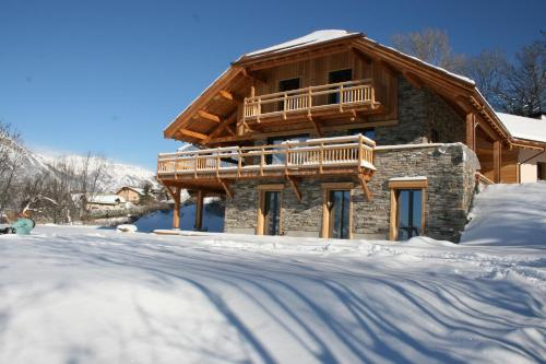 Les Chambres d'Orel : Bed and Breakfast near Saint-Sauveur