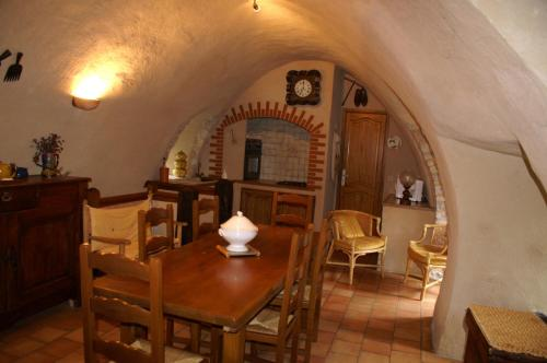 maison de charme : Guest accommodation near Peyreleau