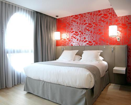 Best Western Premier Why Hotel : Hotel near Lille