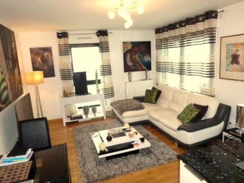 Appartement Glamour : Apartment near Aubervilliers