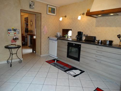 Gite La Cadole : Guest accommodation near Broussy-le-Petit