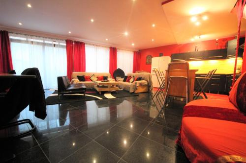 Loft calme proche de Paris : Guest accommodation near La Courneuve