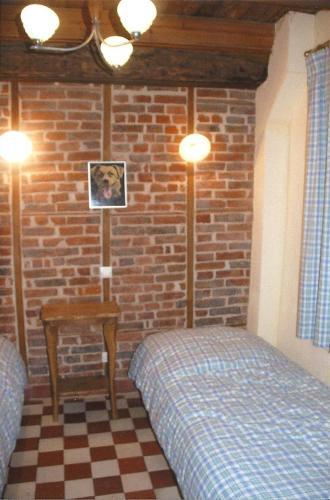Maison de charme, centre : Guest accommodation near Hervelinghen