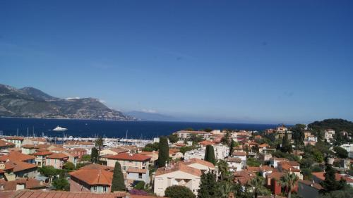 La scaletta : Apartment near Saint-Jean-Cap-Ferrat