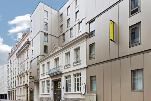B&B Hôtel LYON Centre Perrache Berthelot : Hotel near Lyon 7e Arrondissement