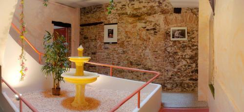 Résidence Saint Vincent : Apartment near Collioure