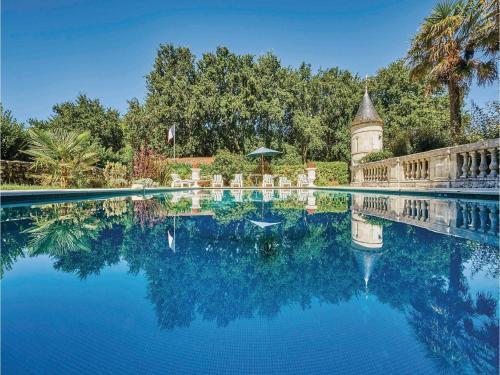 Holiday home Saint-Vivien-de-Medoc 17 : Guest accommodation near Gaillan-en-Médoc