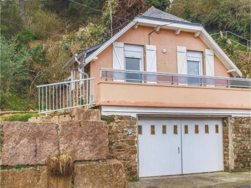 Holiday home Perros Guirec *XCI * : Guest accommodation near Louannec