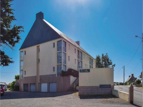 Apartment Perros Guirec OP-1641 : Apartment near Louannec