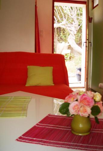 safran de marseille 1 : Guest accommodation near Marseille 11e Arrondissement