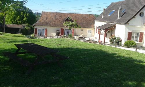 La Borie : Guest accommodation near Brouchaud