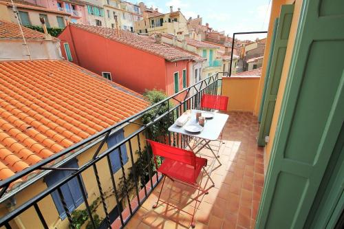 Appartement Intra-murros - 4EGAL600 : Apartment near Collioure