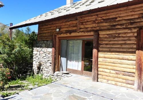 La Balme : Apartment near Puy-Saint-Vincent