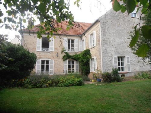 La Fruitiere : Bed and Breakfast near Beautheil
