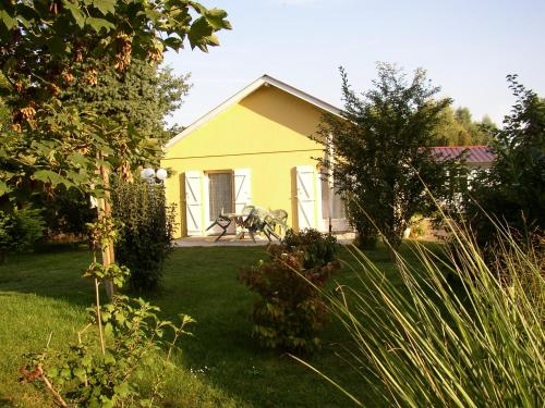 Maison de MANON : Guest accommodation near Saasenheim
