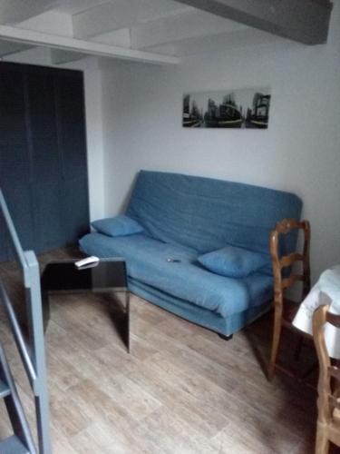 Appartement avec terrasse : Apartment near Aigues-Mortes