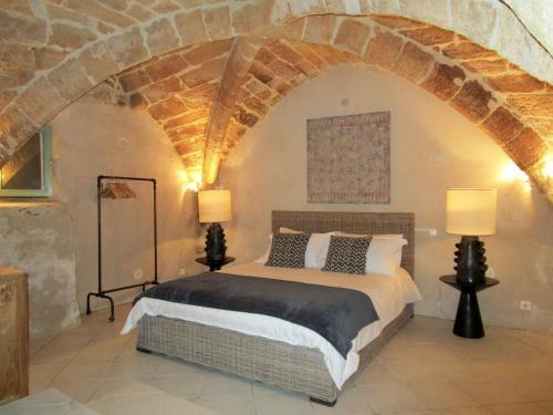 Petit Theodorit : Guest accommodation near Arpaillargues-et-Aureillac