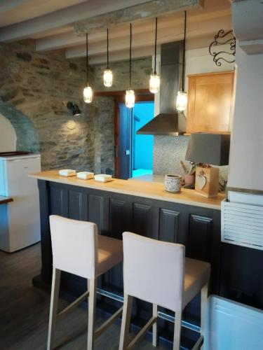 La grange de Saint Lary : Apartment near Azet