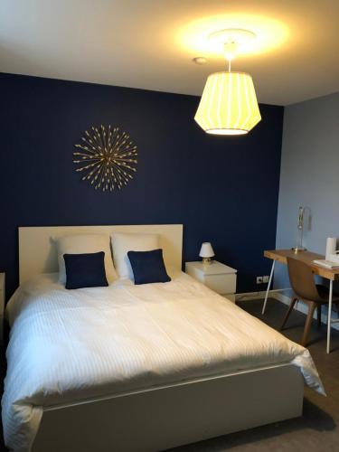 Lamarck Guest : Bed and Breakfast near Crézançay-sur-Cher