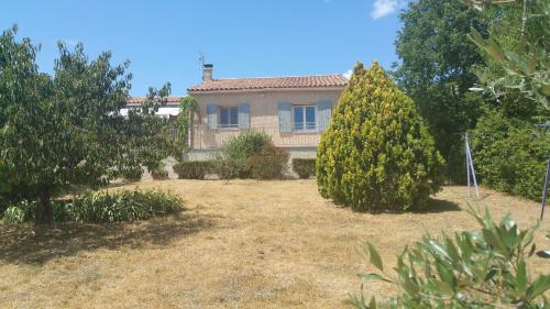 Maison Agapao : Guest accommodation near Reillanne