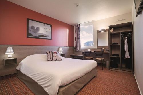 Ace Hotel Annemasse Genève : Hotel near Reignier-Esery
