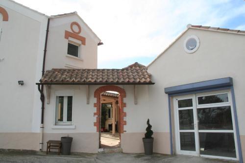 Amadeus Guest House - Chambres d'Hôtes : Bed and Breakfast near La Seyne-sur-Mer