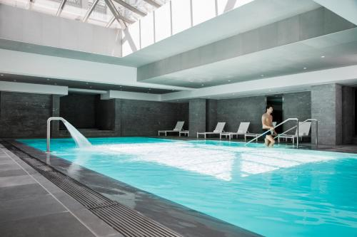 Relais Spa Chessy Val d'Europe : Guest accommodation near Chalifert