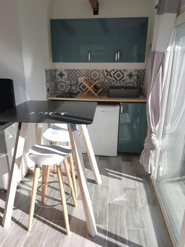 Studio entre Alpilles et Luberon : Apartment near Mallemort