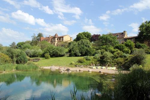 Holiday home Le Fraysse - 2 : Guest accommodation near Cénac-et-Saint-Julien