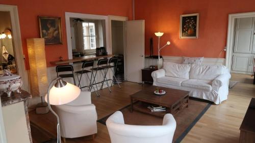 La Lodge Victoria : Apartment near Nancy