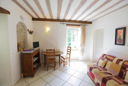 Lou Pataclet : Guest accommodation near Souspierre
