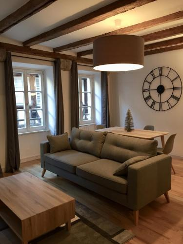 Carpe Diem Home : Apartment near Strasbourg