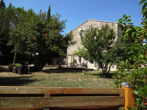 Majorelle : Guest accommodation near Raissac-sur-Lampy