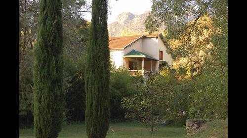 Domaine de Rodié : Guest accommodation near Saint-Julien