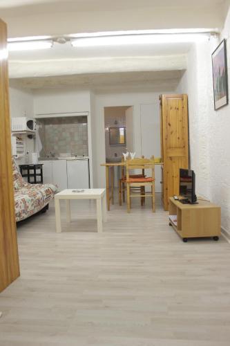 Résidences Les Bonnetières : Apartment near Le Revest-les-Eaux