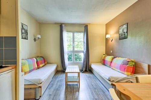 City Shopping - Sleepngo : Apartment near Neufmoutiers-en-Brie