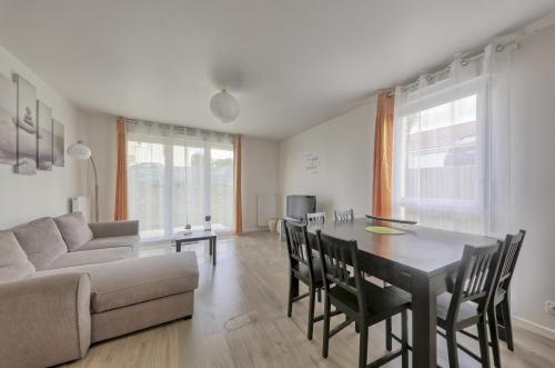 Meredith Apartment (Sleepngo) : Apartment near Vaucourtois