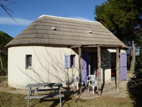 House Ile des pecheurs 2 : Guest accommodation near Salses-le-Château