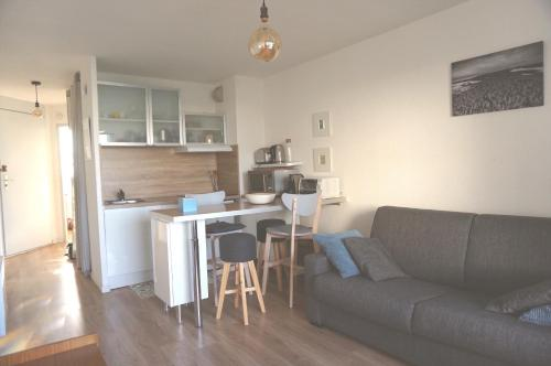 L'Eco studio La cabane des 2 Esteys : Apartment near Gujan-Mestras