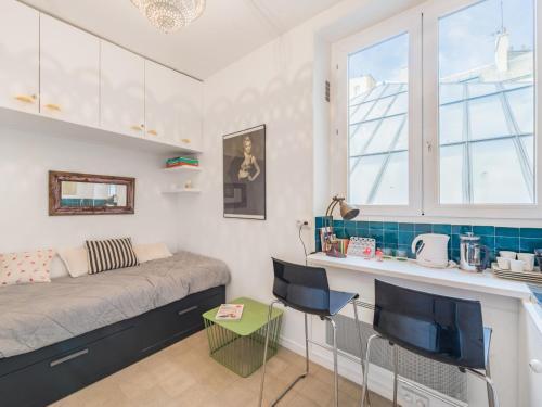Welkeys Apartment - Grenelle : Apartment near Paris 7e Arrondissement