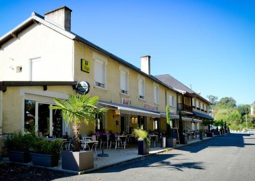 L'Amandier : Hotel near Sedzère