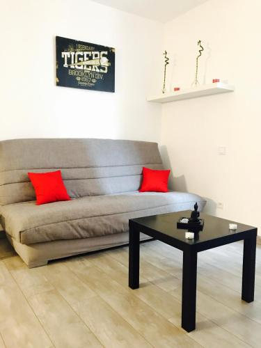 Spacieux studio au centre : Apartment near Schiltigheim