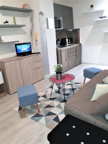 Avignon Intra Muros : Apartment near Avignon