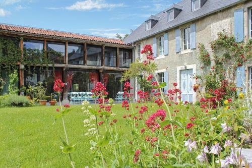 Holiday home rue du chateau - 3 : Guest accommodation near Izaux