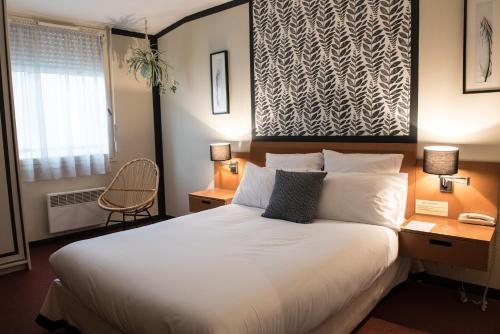 Hotel de Jouvence : Hotel near Dax