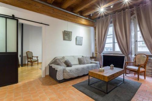 Le Petit Palais Vieux Lyon : Apartment near Lyon 5e Arrondissement