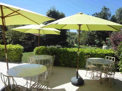 Au Logis Du Marais Sauvage : Bed and Breakfast near Damvix